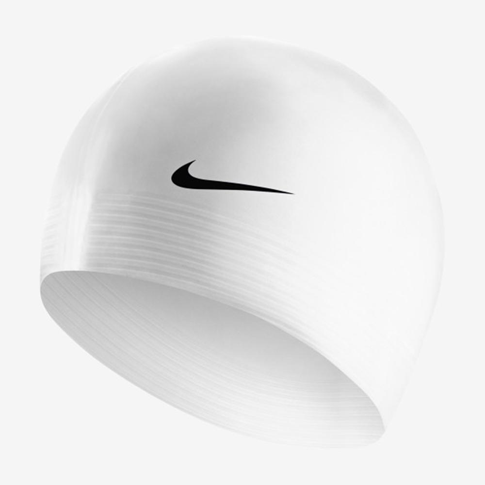 NIKE 成人乳膠泳帽 93050