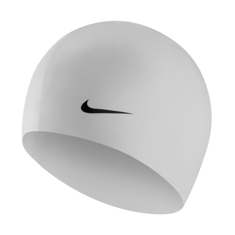NIKE 成人矽膠泳帽 93060