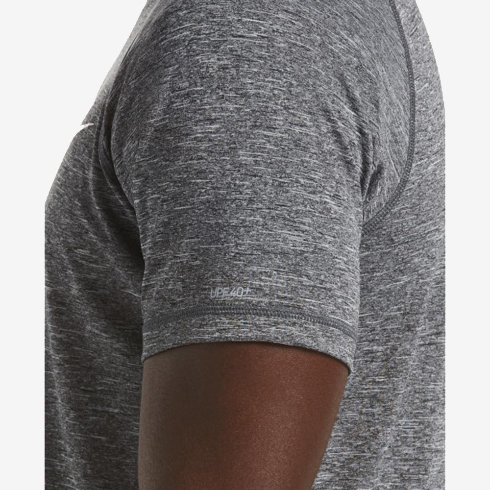 NIKE HEATHER LONG 成人男性短袖防曬衣 NESS9534