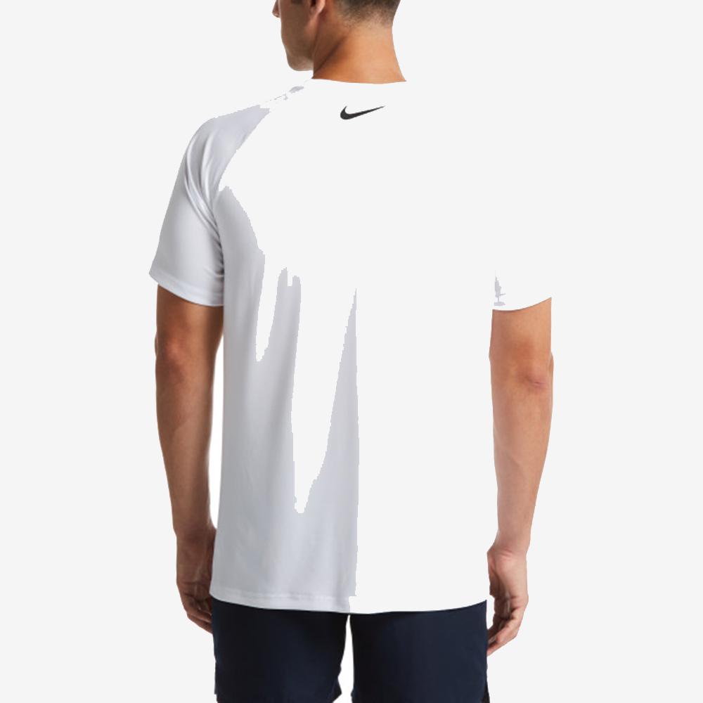 NIKE RETRO SWIFT 成人男性短袖防曬衣 NESS9550