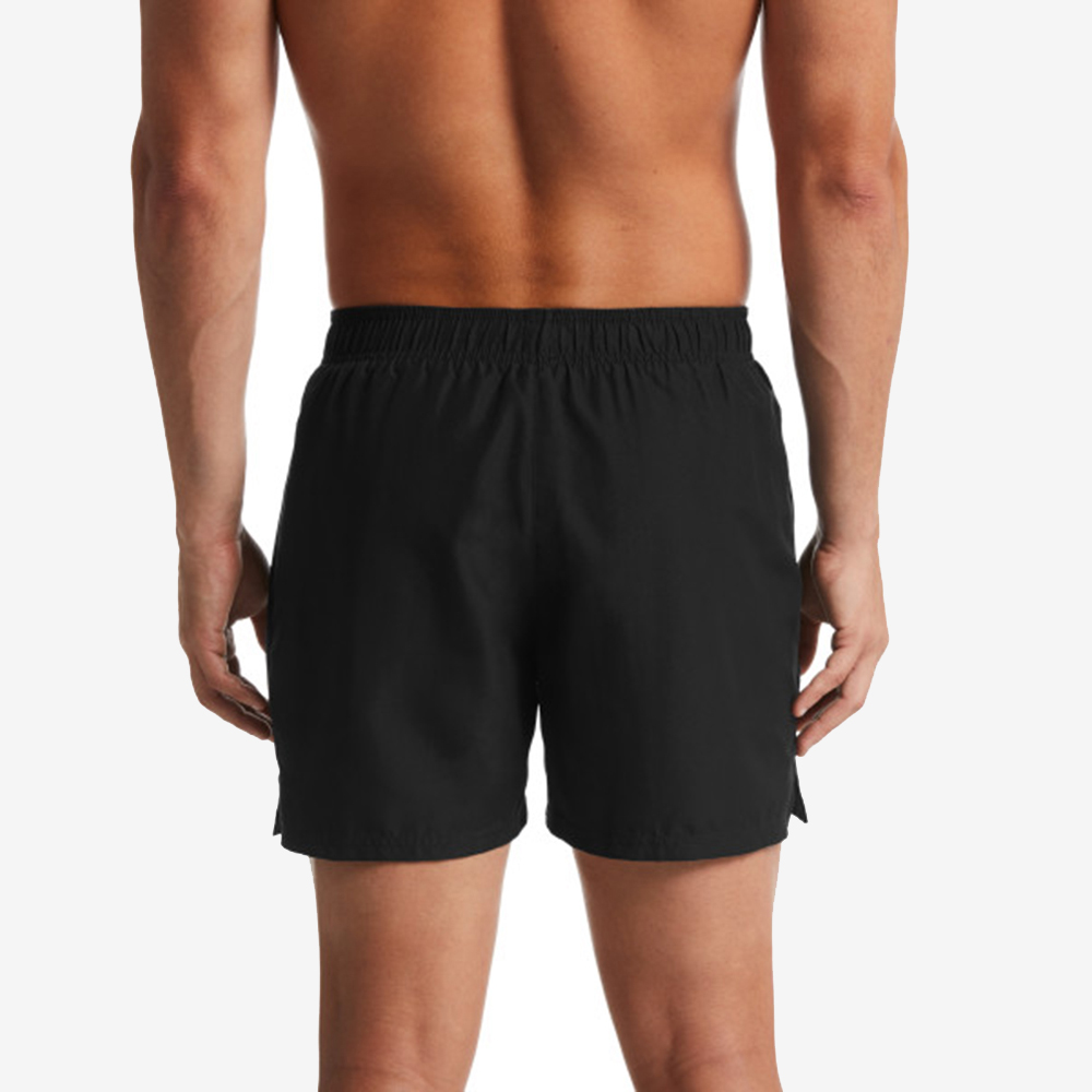 NIKE SOLID 成人男性5吋海灘褲 NESS9502